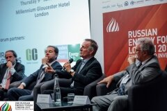 Russian Energy Forum 2015